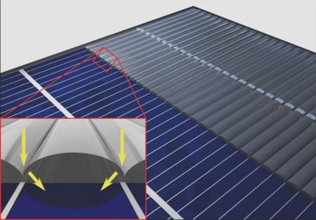 En KIT proponen una solución para mejorar los paneles solares: camuflaje óptico