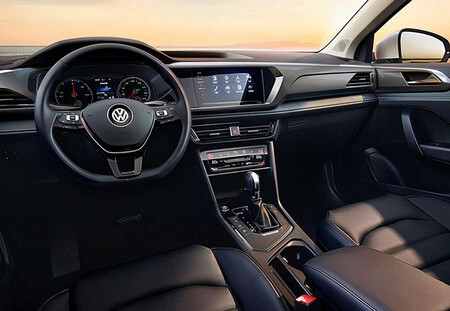 Volkswagen e-Tharu 3