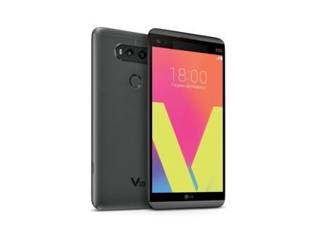 Lg V20 Oficial 2