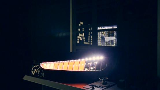 Philips OLED futuro