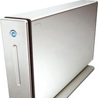 MacWay SilverDrive Quattro, 1.5 TB de disco externo