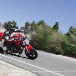 La primavera se tiñe de rojo con las rebajas de Ducati