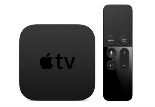 ¿Qué posibilidades tiene el Apple TV como consola ahora y en el futuro?