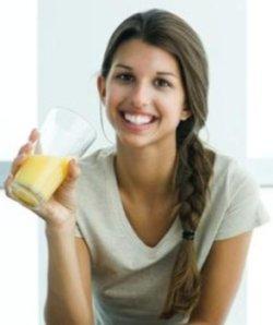 Las bebidas más consumidas y sus calorías