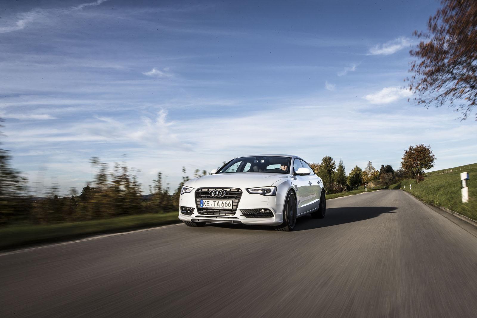 Foto de ABT Audi A5 Sportback (6/12)