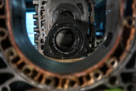 Sabemos algo más del motor rotativo de Mazda: también lo veremos en un coche híbrido
