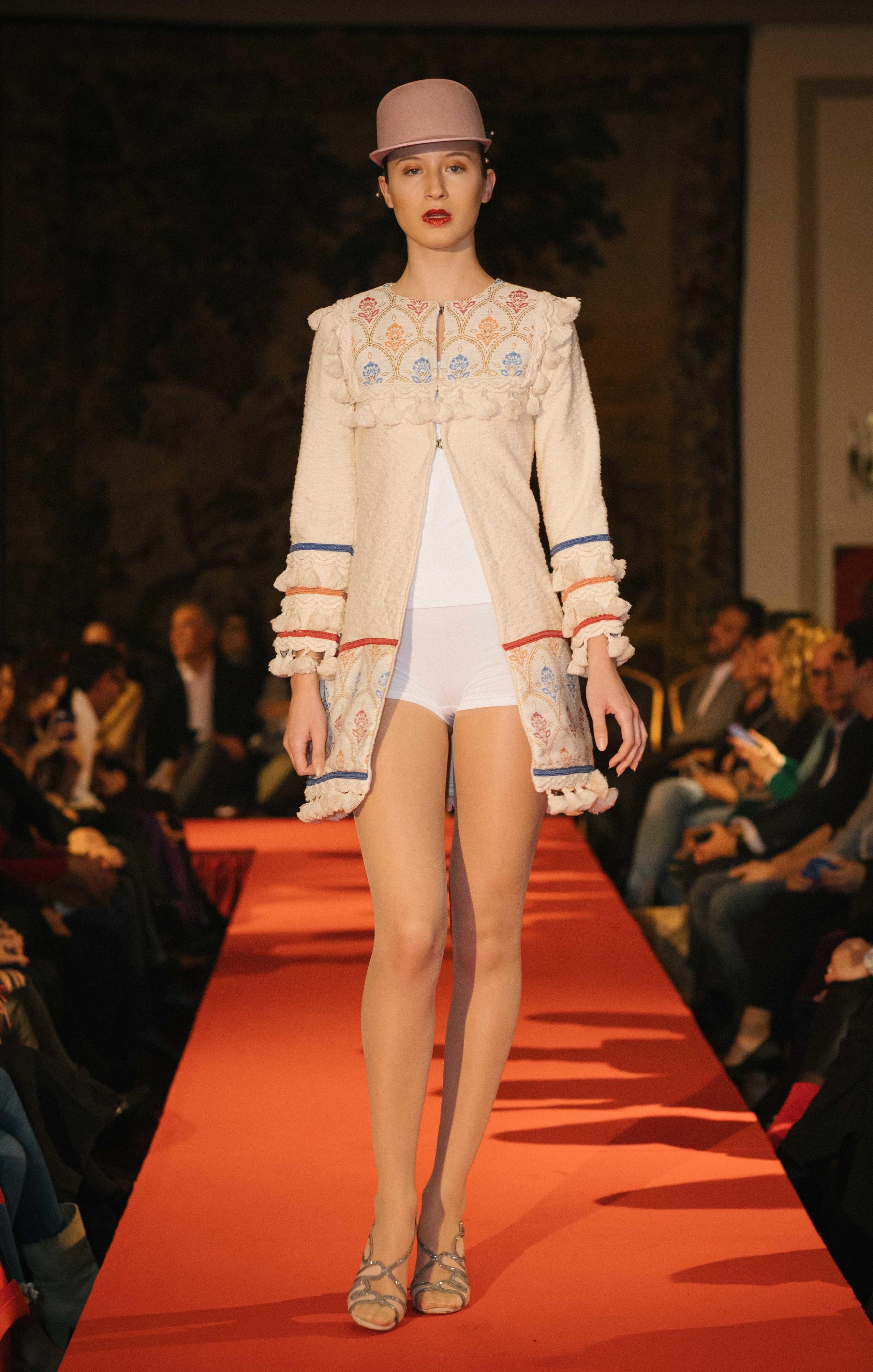 Foto de Las chaquetas de moda son de The Extreme Collection (15/25)