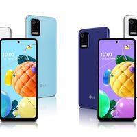 LG K42, K52 y K62 llegan a México: la renovación de la gama media con nuevo diseño y más pantalla, lanzamiento y precio oficial