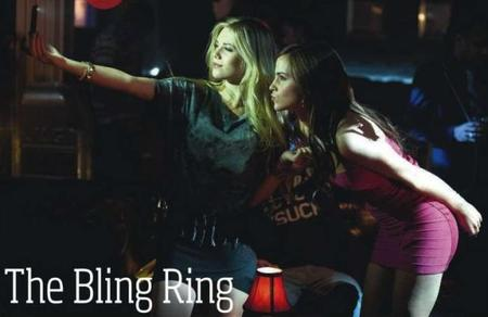 'The Bling Ring', tráiler de la película de Sofia Coppola con Emma Watson