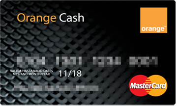 Orange Cash, nueva propuesta de prepago con envío de dinero a móviles