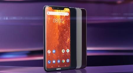 Nokia 8.1: el nuevo gama media premium de Nokia apuesta por Android Pie, Snapdragon 710 y lentes Zeiss