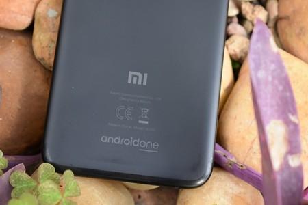 Xiaomi Mi A1 Analisis 11