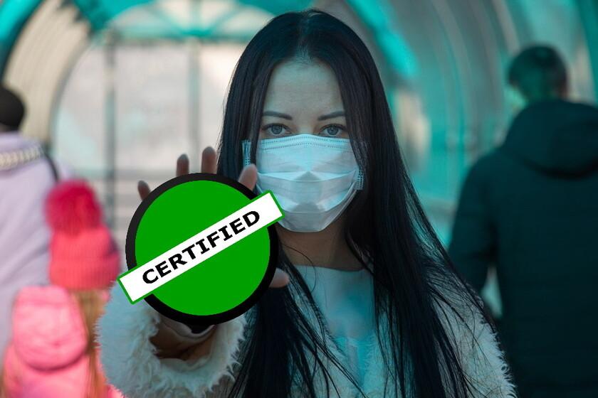 El 'certificado verde digital' de la COVID estará en marcha a partir de junio, según Sanidad: así prometen que facilitará la movilidad
