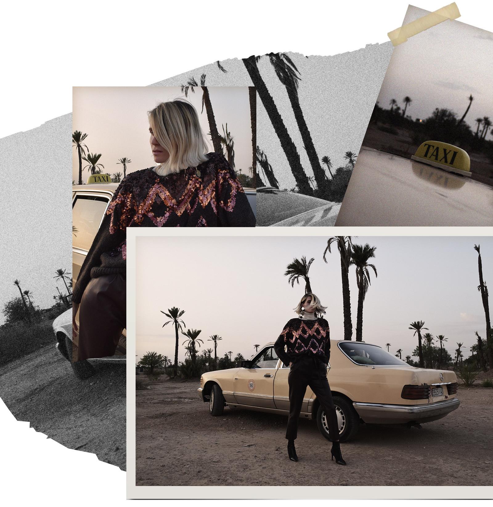 """Foto de Sfera """"Portraits de Marrakesh"""" (4/10)"""