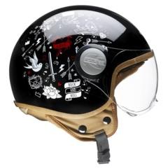 Foto 9 de 16 de la galería nuevos-kappa-kv8-square-y-tattoo en Motorpasion Moto