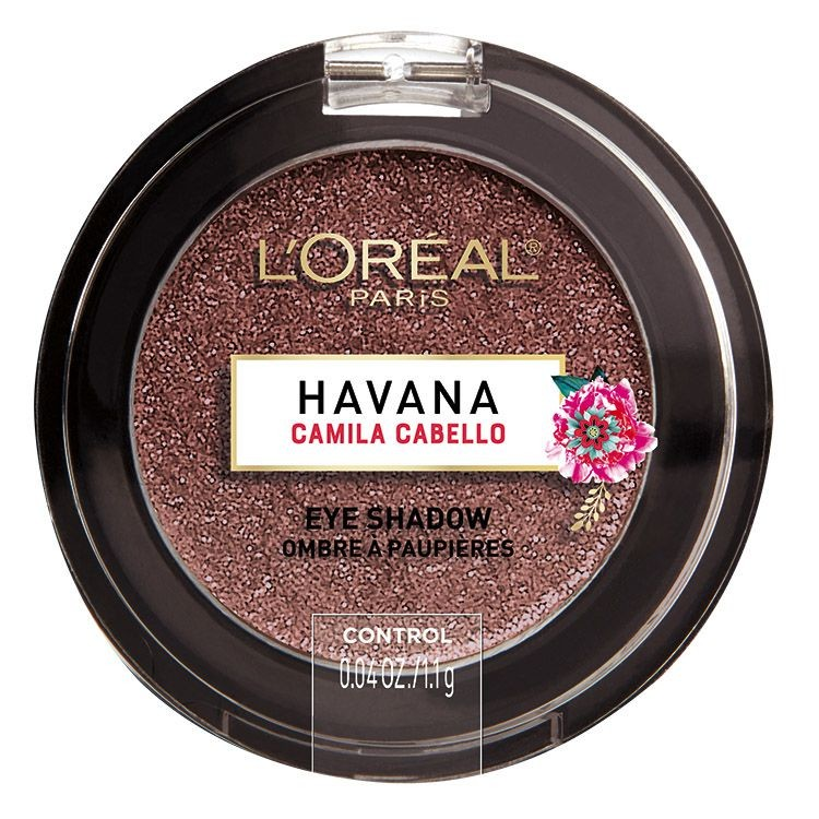 Colección de maquillaje Havana de Camila Cabello x L'Oréal
