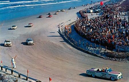 Nascar Daytona beach