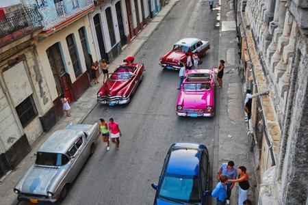 Comprar un coche nuevo en Cuba, todavía una utopía