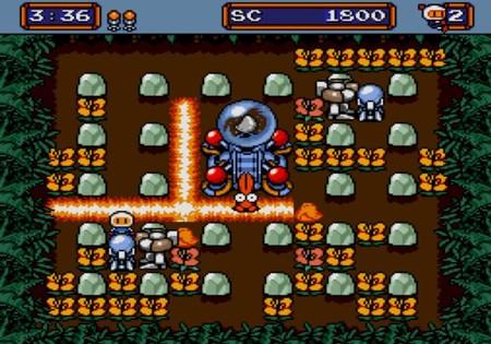 150318 Sega Classics 08