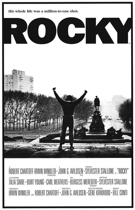 Rocky Usa