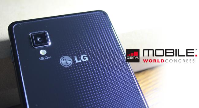 Sigue las novedades de LG en MWC 2014 con Xataka [finalizado]