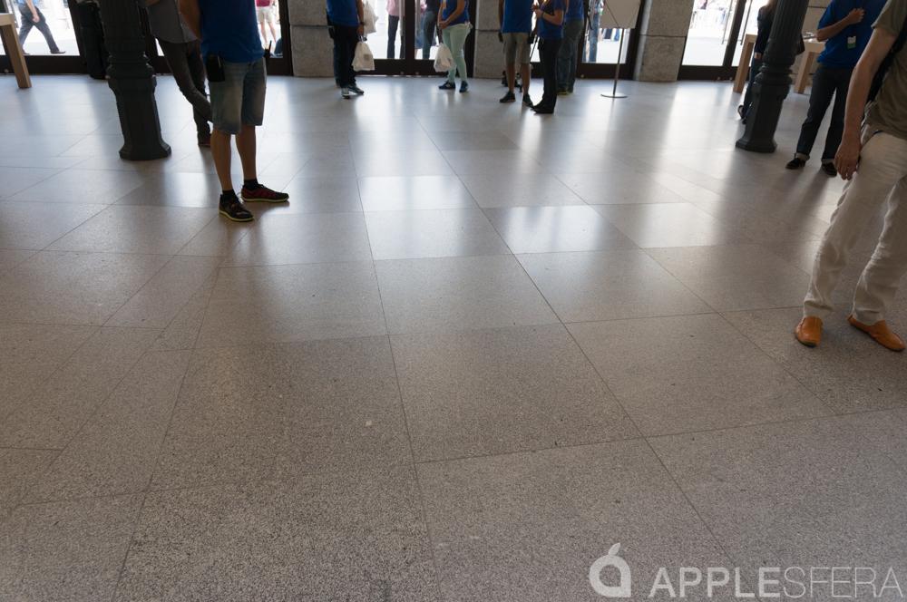 Foto de Apple Store, Puerta del Sol (34/92)