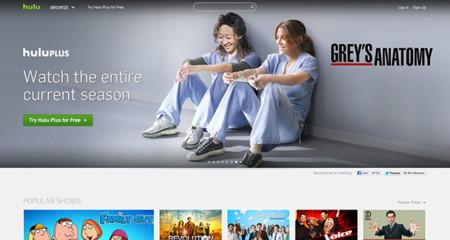 Hulu Screen