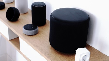 Vodafone integra el altavoz Amazon Echo en V-Home