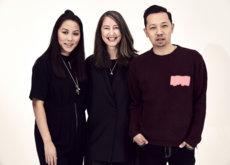 Kenzo es la casa elegida por H&M para su siguiente colaboración: ¿Triunfará el tigre asiático?