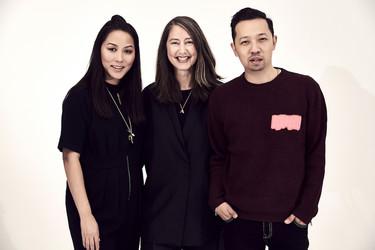 Kenzo es la casa elegida por H&M para su siguiente colaboración: ¿El triunfo del tigre asiático?