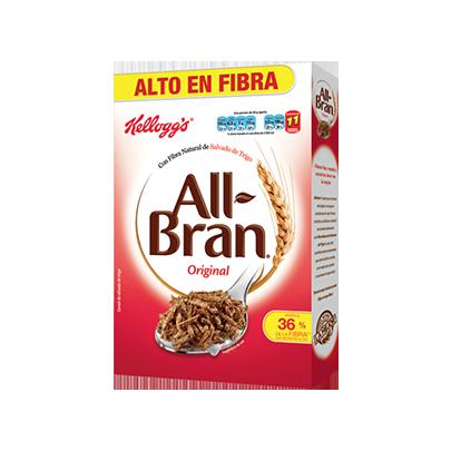 All Bran original