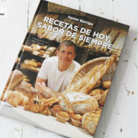 Recetas de hoy, sabor de siempre. Libro de recetas de Xavier Barriga