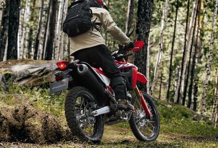 Honda Crf250l 2021 1