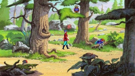 'King's Quest' volverá a cargo de Telltale Games