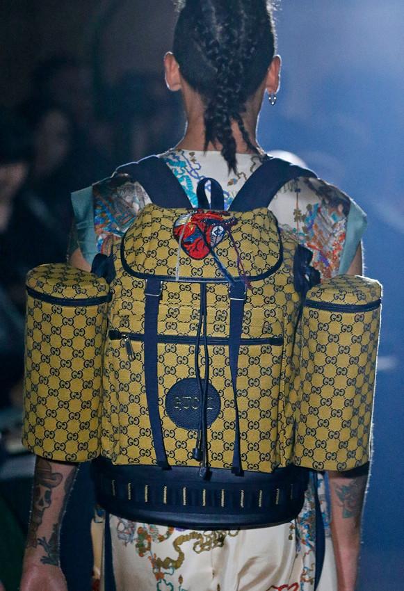 Foto de Complementos Gucci Primavera-Verano 2019 (7/35)