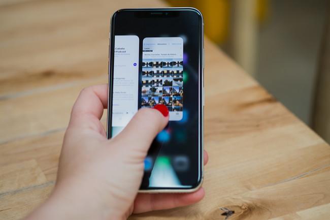 Un iPhone X Plus con pantallas OLED de LG para depender menos del servicio de Samsung