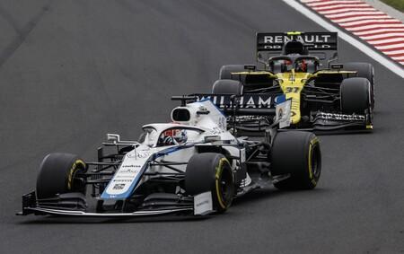 Renault negocia con Williams para convertirlo en el equipo satélite de Alpine dentro de la Fórmula 1