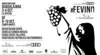 FEVINO, el Festival del Vino Mexicano en su Segunda Edición