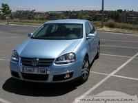 Volkswagen mejora las gamas Jetta y Golf Variant en equipamiento y mecánica