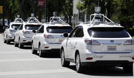Google Coche Autonomo