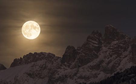 Super Moon C Giorgia Hofer Mini