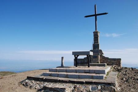 El Matagalls, un impresionante pico del Parque Natural del Montseny