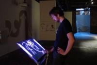 TouchKit, crea tu propia aplicación multitáctil