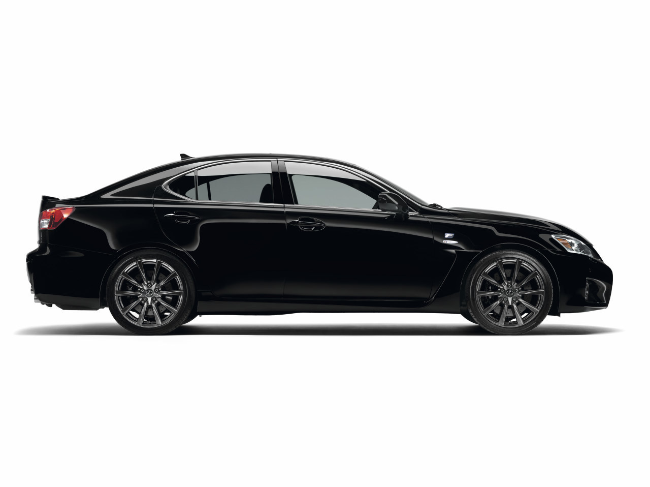 Foto de Lexus IS-F 2011 (11/13)