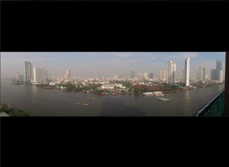 Panoramaahora