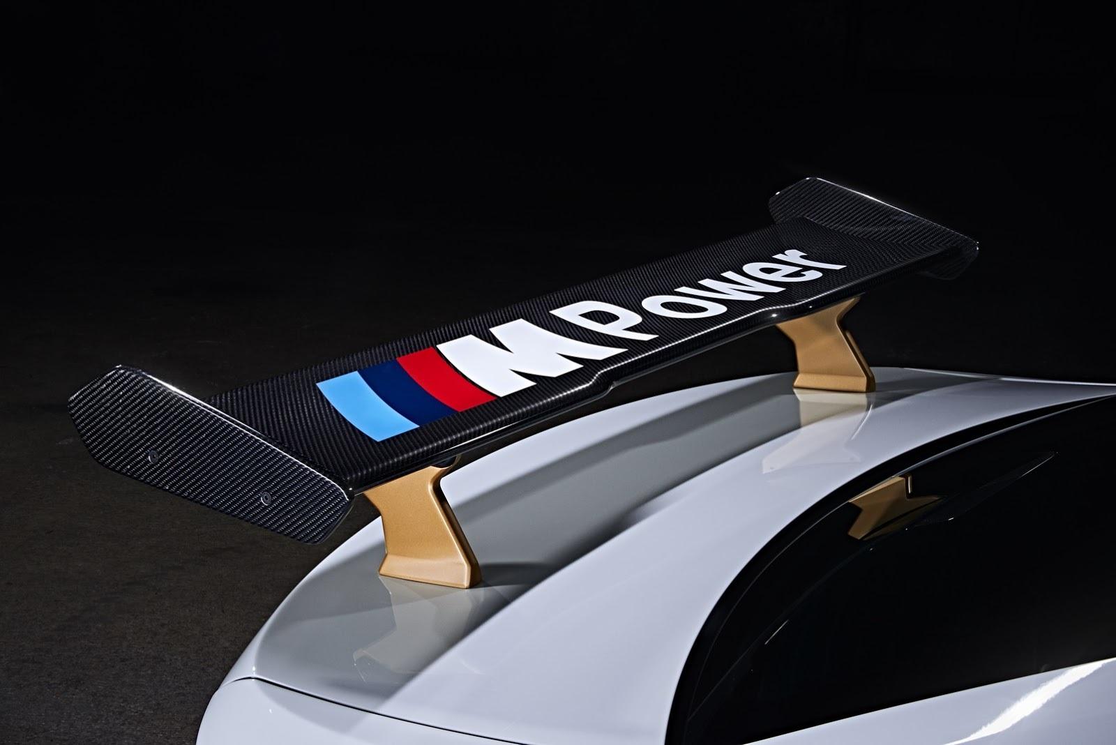 BMW M2 MotoGP Pace Car (9/17)