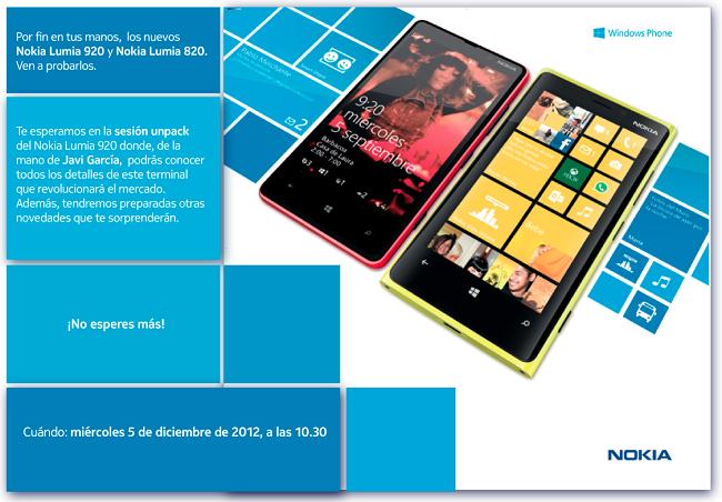 Nokia Presentacion