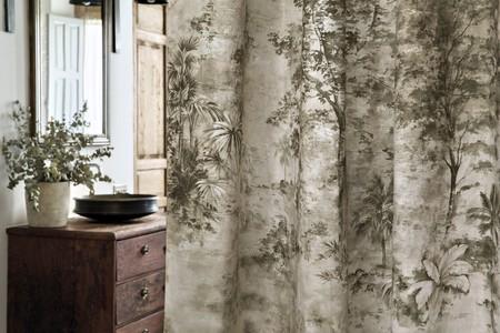 El esplendor del Imperio Persa cobra vida en la nueva colección de textiles de Lizzo