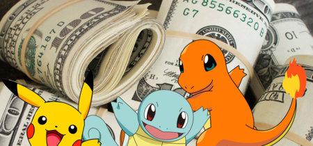 Pokémon Go: ¿cuánto se llevan Apple y Google de las compras in-app?