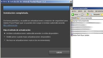 Adobe Flash Player ya se puede actualizar de forma automática
